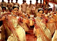 Bollyrobics de vrolijke workout uit India
