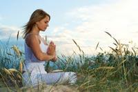Buiten yoga, laagdrempelig en voor iedereen