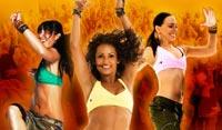 Zumba Fitness blijft populair